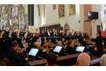 Uroczyste zakończenie festiwalu Sacrum et Musica