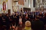 Uroczyste zakończenie XIV Międzynarodowego Festiwalu Kameralistyki Sacrum et Musica