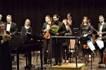 Dwa wybrzeża łomżyńskich filharmoników