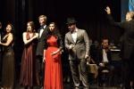 Mikołajki w operze