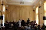 Białoruskie tournee Łomżyńskich Filharmoników