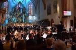 Uroczysty koncert na 600-lecie lokacji Łomży