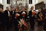 Koncert muzyki polskiej w 100. rocznicę odzyskania niepodległości