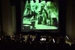 Golem w Filharmonii