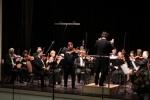 Uroczysty koncert muzyki polskiej